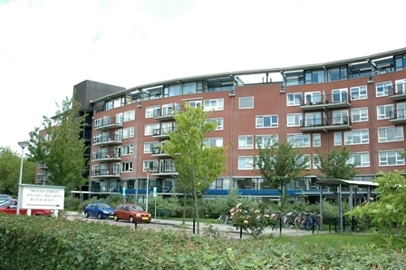 servicepunt Menno, Dynamo, Amsterdam