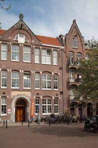 dienstencentrum Oosterpark, Dynamo, Amsterdam