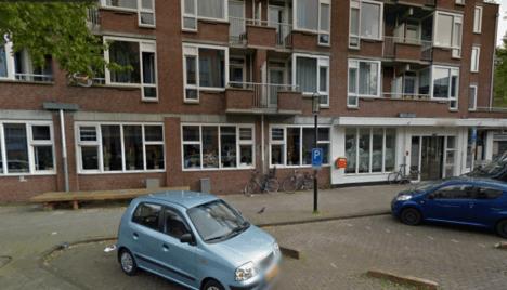servicepunt De Gooyer, Dapperbuurt, Dynamo, Amsterdam