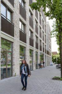 serivcepunt Jeruzalem, Watergraafsmeer, Dynamo, Amsterdam