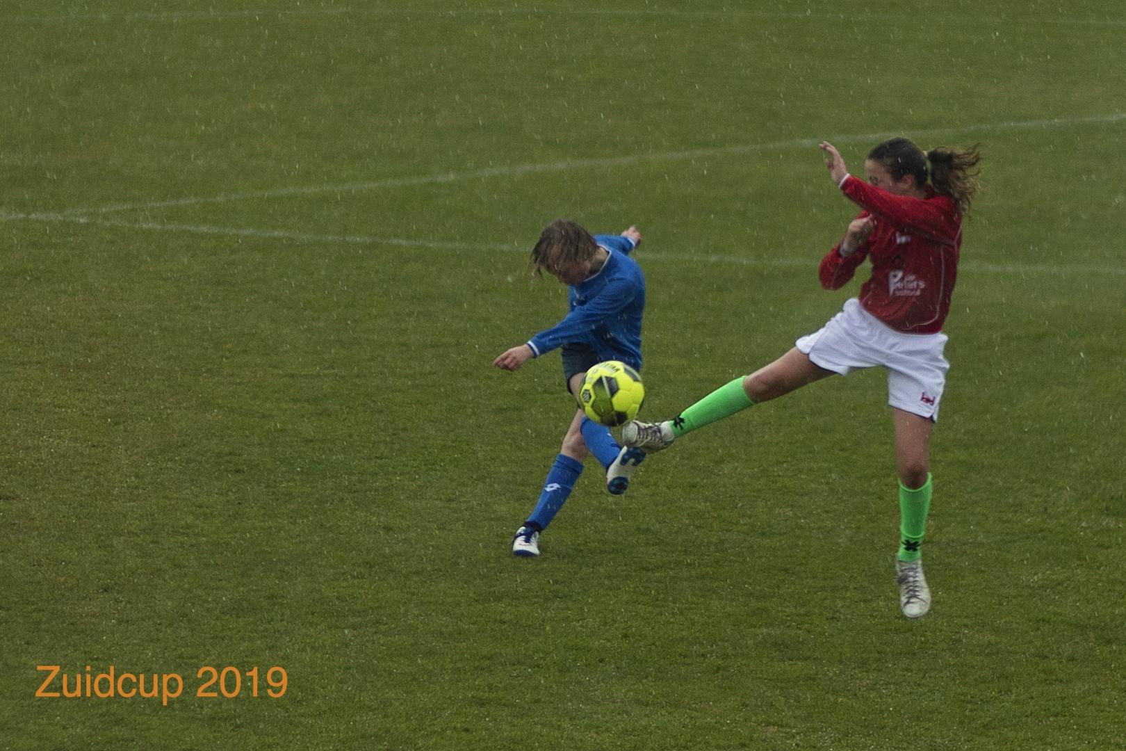 Zuidcup 2019